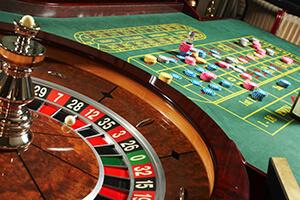 Varianten roulette